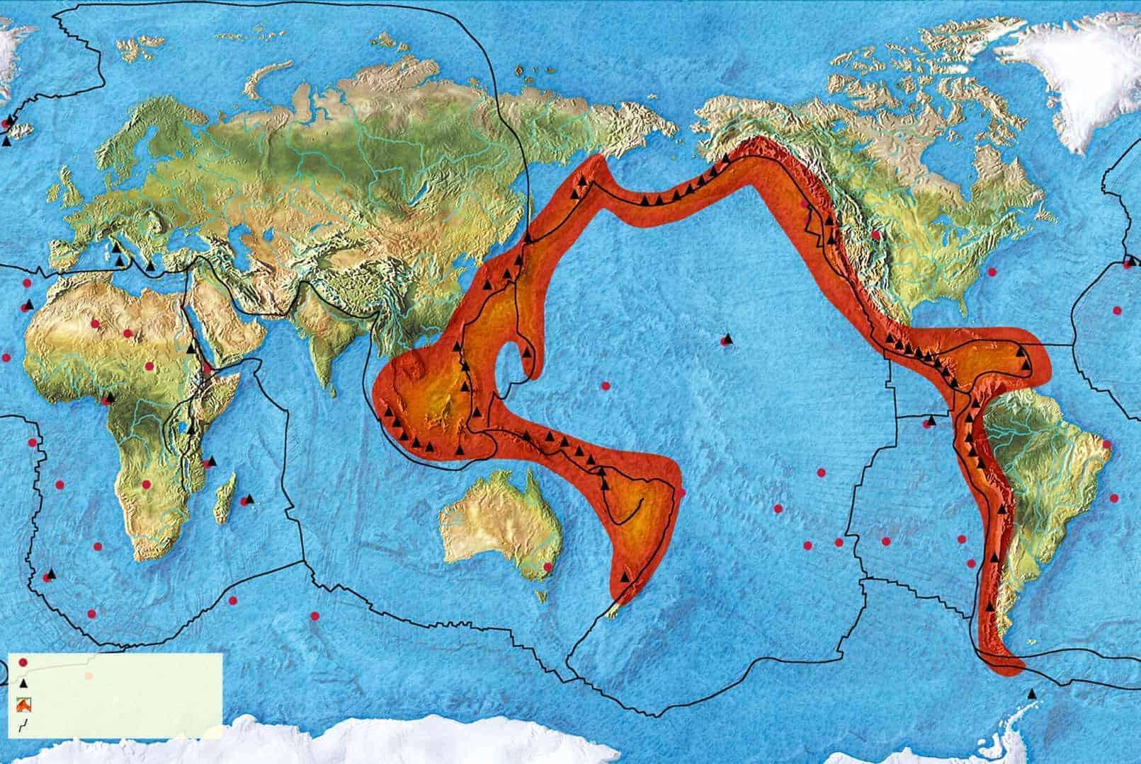 молекулы обонятельного тихоокеанский пояс картинки фотосъемка отличается